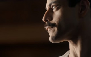 New Bohemian Rhapsody trailer shows us more Freddie Mercury