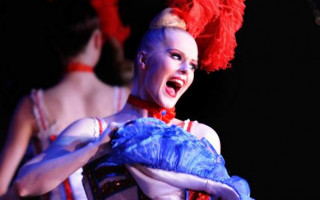 Have you got what it takes to join the Moulin Rouge?