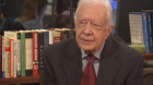 "President Jimmy Carter: ""Jesus would have approved of gay marriage'"