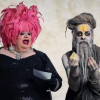 Drag performers get in front of the cameras for 'You Can't Ask That'
