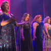 How good was that diva gathering at the end of the Helpmann Awards!