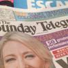 Sunday Telegraph slammed for using transphobic slur in headline
