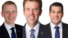 Liberal MPs call for greater protections for religious freedom