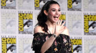 Trans actress Nicole Maines cast as TV's first transgender superhero