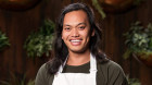 MasterChef's Khanh Ong speaks about being gay in the Vietnamese community