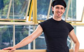 West Australian Ballet's Christopher Hill announces his retirement