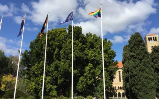 UWA named as one of the most inclusive employers for LGBTIQ people