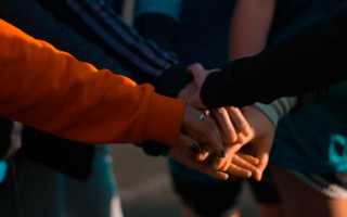 Helping Hands: How can we be better allies to other LGBTIQ+ people?