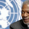 Former United Nation's Secretary General Kofi Annan dead at 80