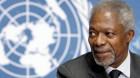 Former United Nations Secretary General Kofi Annan dead at 80