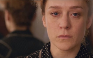 Chloë Sevigny is 'Lizzie' in queer reimagining of notorious axe murders