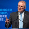 Morrison says voters don't care about gender identity