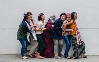 I'm A Little Bi-Furious: Bi+ women and non-binary folk talk biphobia