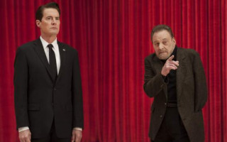 Twin Peaks actor suffers heart attack during Australian tour