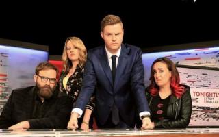 ABC axes Tom Ballard's 'Tonightly' saying it needs a fresh approach
