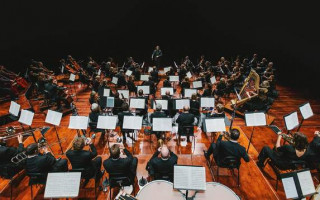 West Australian Symphony Orchestra head to Geraldton and Kalgoorlie