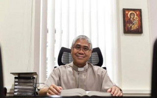 Singapore's Archbishop wants homosexuality to stay illegal
