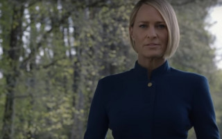 Kevin Spacey's character confirmed dead in House of Cards promo