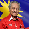 "Malaysian Prime Minister Mahathir says gay rights are ""western values"""