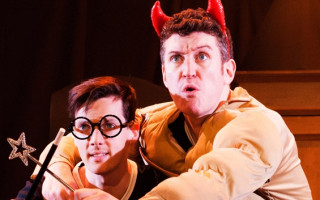 Review | Potted Potter will Slytherin to your hearts
