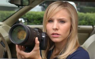 Kristen Bell confirms reboot of detective drama Veronica Mars