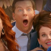 Being single is so last season in new Will & Grace teaser