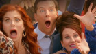 New seasons of 'Will & Grace' are coming to an end