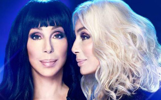 Cher confirms she's recording more ABBA songs for a second album