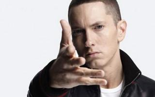 Eminem criticised for using anti-gay slur on his new album