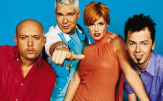 So Pop: Aqua, Vengaboys, Eiffel 65 and more headline throwback concert