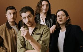 Arctic Monkeys announce 2019 Australia & New Zealand tour