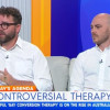 Gay man shares his experience with conversion therapy on Today