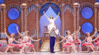 Get into the Christmas spirit with 'The Nutcracker'