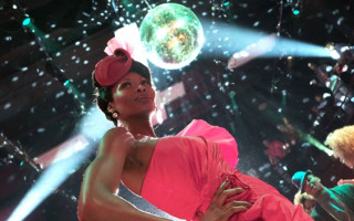 Get your first look at the final series of Ballroom drama 'Pose'