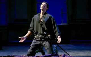 Review   WA Opera doesn't shy away from the dark side of Don Giovanni