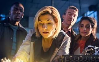 Jodie Whittaker and Chris Chibnall to leave 'Doctor Who'