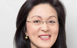 Will Gladys Liu make it into the Australian parliament?