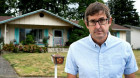Documentary filmmaker Louis Theroux will return to Australia in 2020