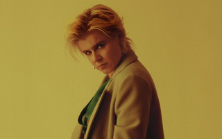 Oh Honey! Robyn's first new solo album in eight years is out today