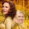 Lara Mulcahy and Rhonda Burchmore share their ABBA obsession