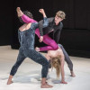 Review | Confusion for Three dances through a messy relationship