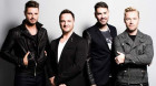 Boyzone cover Kylie Minogue's 'Dancing'