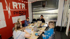 Community radio station RTRFM's annual Radiothon needs your support