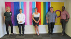 Richmond Wellbeing raises the rainbow flag for equality