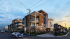 One Kennedy: Apartment living in Maylands