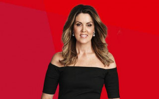 "Peta Credlin says ""one in seven"" prisoners now claim to be transgender"