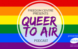 Queer to Air: How do you go about coming out to friends?