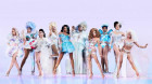 The Season Four cast of 'RuPaul's Drag Race All Stars' is revealed.