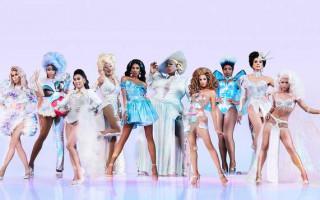 The Season Four cast of 'RuPaul's Drag Race All Stars' is revealed.