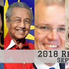 The year in review: What went down in September